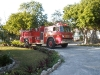 Spanish Cay Fire Truck